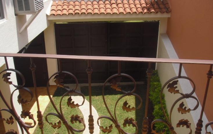 Foto de casa en venta en  , las fincas, jiutepec, morelos, 1856066 No. 27