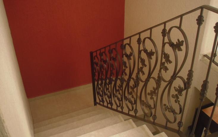Foto de casa en venta en  , las fincas, jiutepec, morelos, 1856066 No. 29