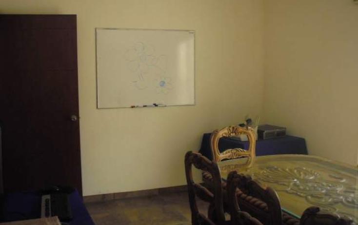 Foto de casa en venta en  , las fincas, jiutepec, morelos, 1856066 No. 30