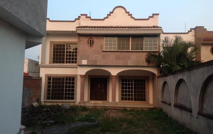 Foto de casa en venta en  , las fincas, jiutepec, morelos, 1864458 No. 01
