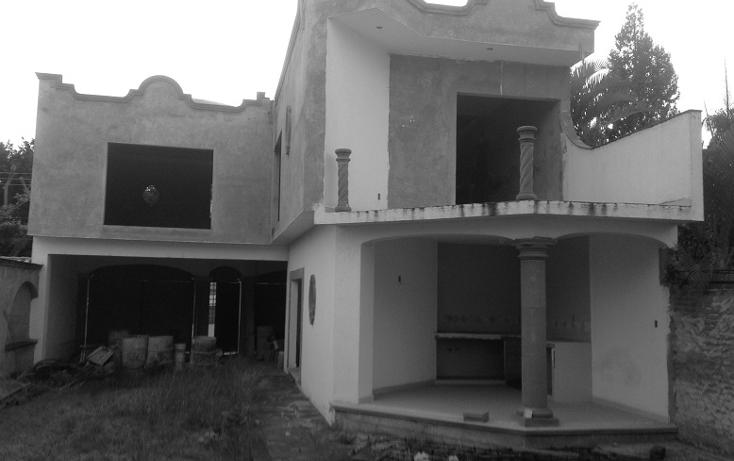 Foto de casa en venta en  , las fincas, jiutepec, morelos, 1864458 No. 02