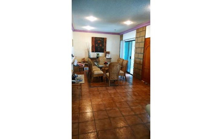 Foto de casa en venta en  , las fincas, jiutepec, morelos, 1869858 No. 02
