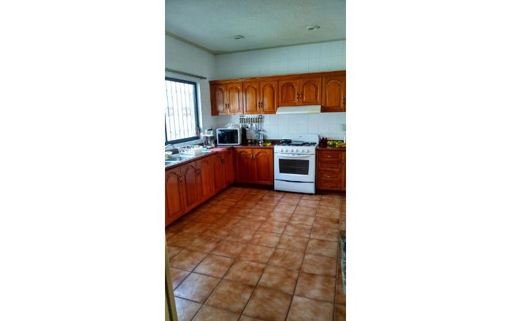 Foto de casa en venta en  , las fincas, jiutepec, morelos, 1869858 No. 03