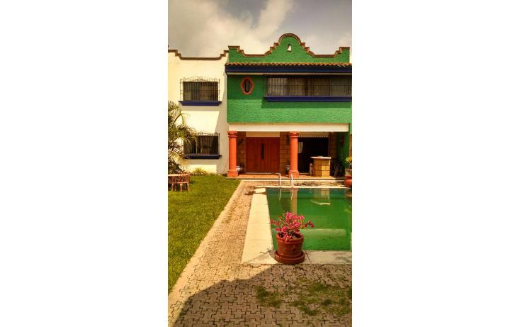 Foto de casa en venta en  , las fincas, jiutepec, morelos, 1869858 No. 04