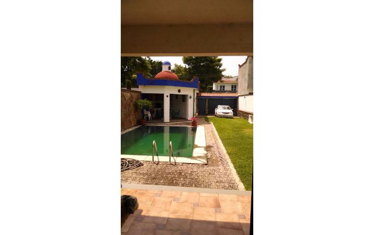 Foto de casa en venta en  , las fincas, jiutepec, morelos, 1869858 No. 05