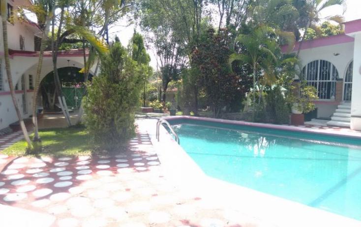 Foto de casa en venta en  , las fincas, jiutepec, morelos, 1874296 No. 02