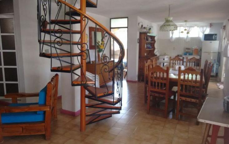 Foto de casa en venta en  , las fincas, jiutepec, morelos, 1874296 No. 08