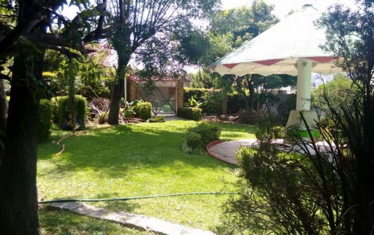 Foto de casa en venta en  , las fincas, jiutepec, morelos, 1877252 No. 03
