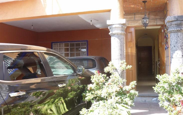 Foto de casa en venta en  , las fincas, jiutepec, morelos, 1880290 No. 02