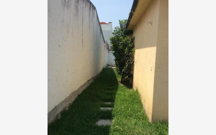 Foto de casa en venta en  , las fincas, jiutepec, morelos, 1905610 No. 02