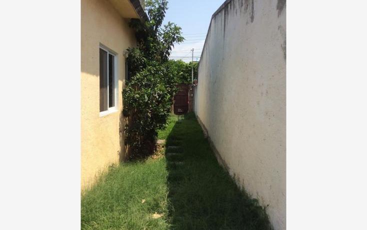 Foto de casa en venta en  , las fincas, jiutepec, morelos, 1905610 No. 24
