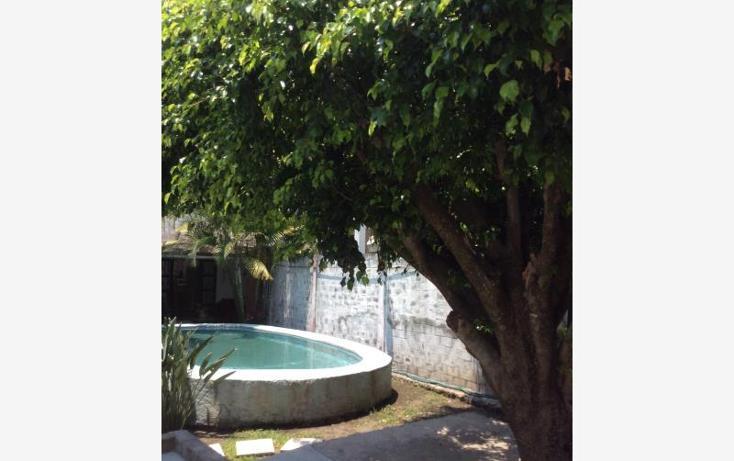 Foto de casa en venta en  , las fincas, jiutepec, morelos, 1905634 No. 02