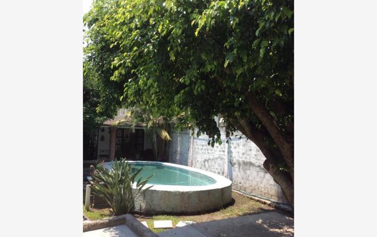 Foto de casa en venta en  , las fincas, jiutepec, morelos, 1905634 No. 03