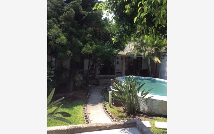 Foto de casa en venta en  , las fincas, jiutepec, morelos, 1905634 No. 04