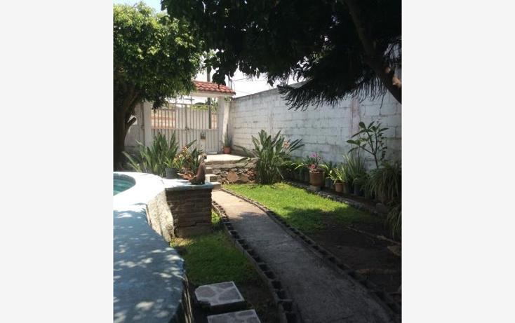 Foto de casa en venta en  , las fincas, jiutepec, morelos, 1905634 No. 06