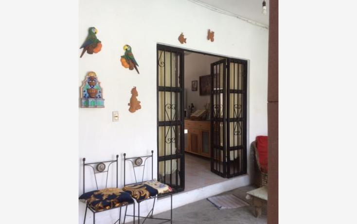 Foto de casa en venta en  , las fincas, jiutepec, morelos, 1905634 No. 08