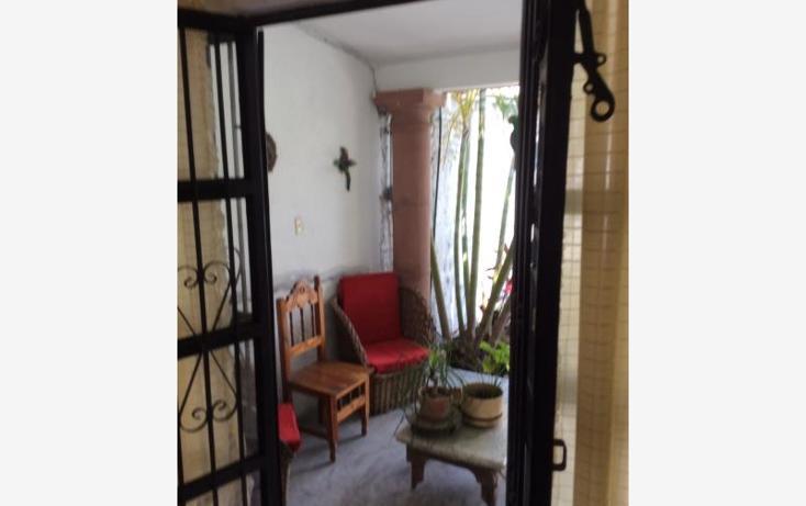 Foto de casa en venta en  , las fincas, jiutepec, morelos, 1905634 No. 10