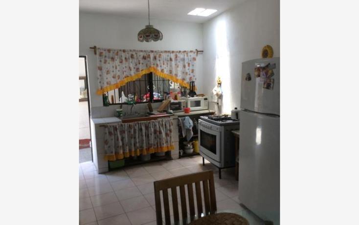 Foto de casa en venta en  , las fincas, jiutepec, morelos, 1905634 No. 11