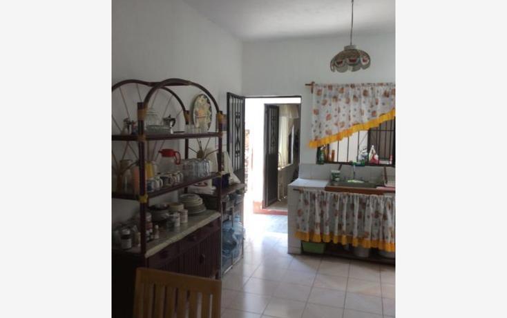 Foto de casa en venta en  , las fincas, jiutepec, morelos, 1905634 No. 12