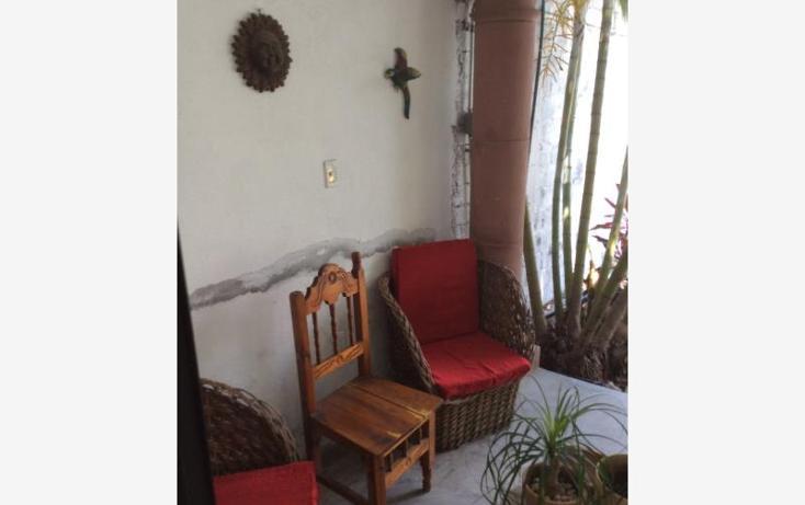 Foto de casa en venta en  , las fincas, jiutepec, morelos, 1905634 No. 14