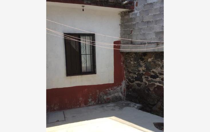 Foto de casa en venta en  , las fincas, jiutepec, morelos, 1905634 No. 19