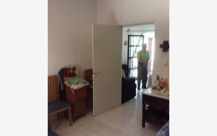 Foto de casa en venta en  , las fincas, jiutepec, morelos, 1905634 No. 25