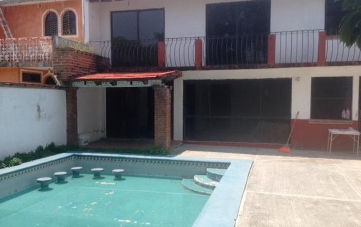 Foto de casa en venta en  , las fincas, jiutepec, morelos, 1945916 No. 01