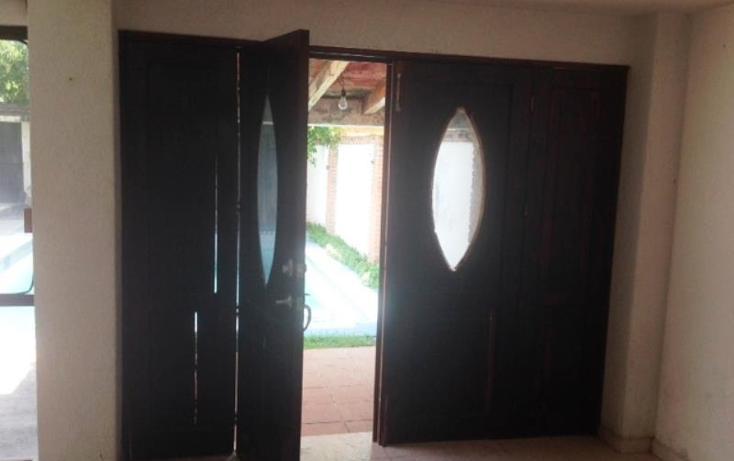 Foto de casa en venta en  , las fincas, jiutepec, morelos, 1945916 No. 03