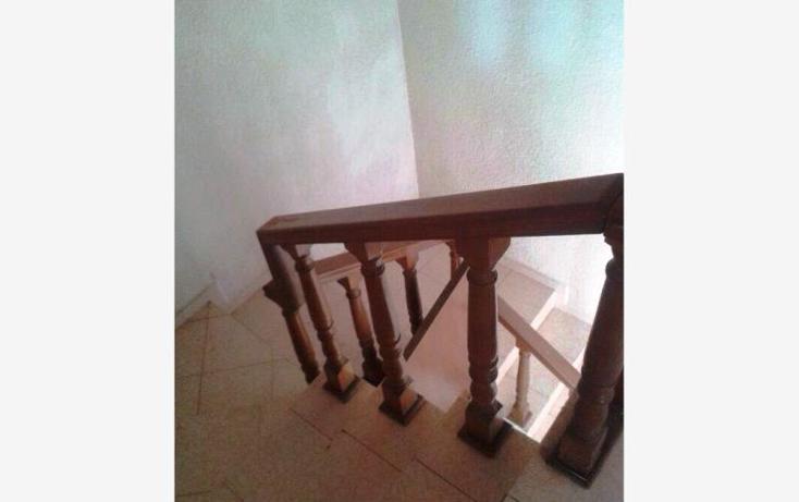 Foto de casa en venta en  , las fincas, jiutepec, morelos, 1945916 No. 14