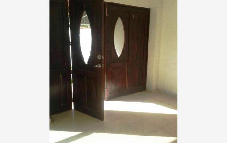 Foto de casa en venta en  , las fincas, jiutepec, morelos, 1945916 No. 21