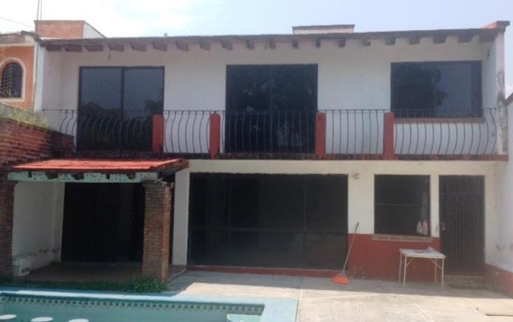 Foto de casa en venta en  , las fincas, jiutepec, morelos, 1945916 No. 22
