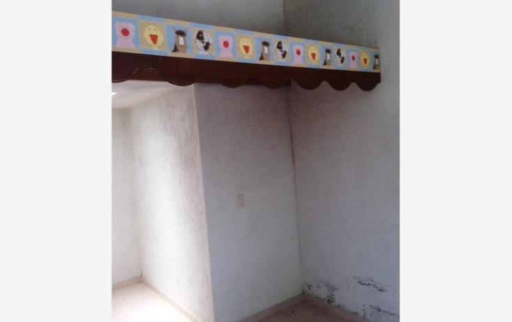 Foto de casa en venta en  , las fincas, jiutepec, morelos, 1945916 No. 35