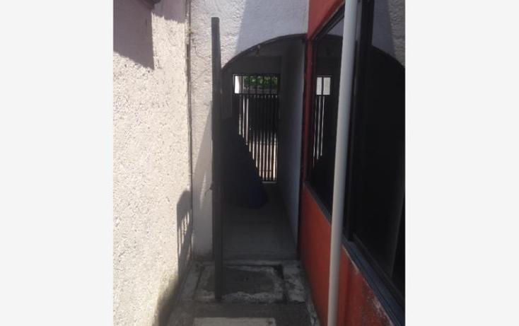 Foto de casa en venta en  , las fincas, jiutepec, morelos, 1945916 No. 39