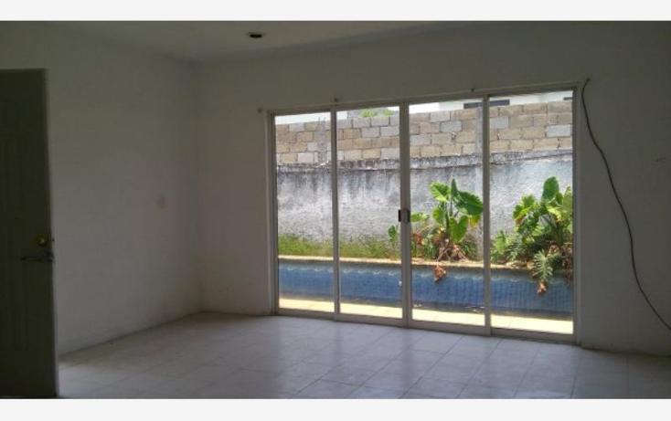 Foto de casa en venta en  , las fincas, jiutepec, morelos, 1953688 No. 02