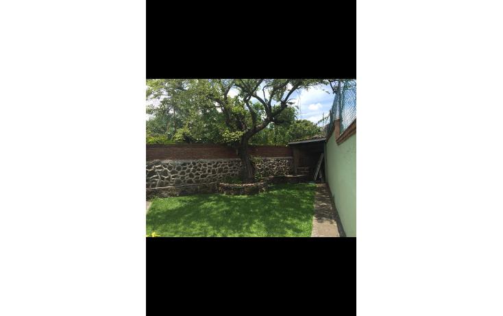 Foto de casa en venta en  , las fincas, jiutepec, morelos, 1976832 No. 05