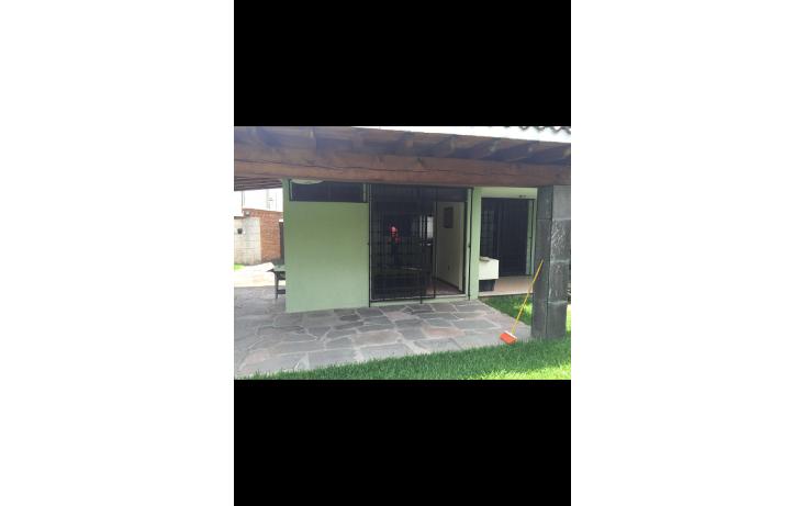 Foto de casa en venta en  , las fincas, jiutepec, morelos, 1976832 No. 09