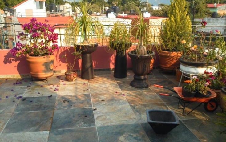 Foto de casa en venta en  , las fincas, jiutepec, morelos, 2667157 No. 07