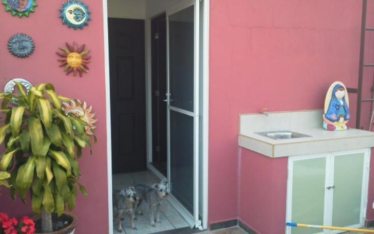 Foto de casa en venta en  , las fincas, jiutepec, morelos, 2667157 No. 08