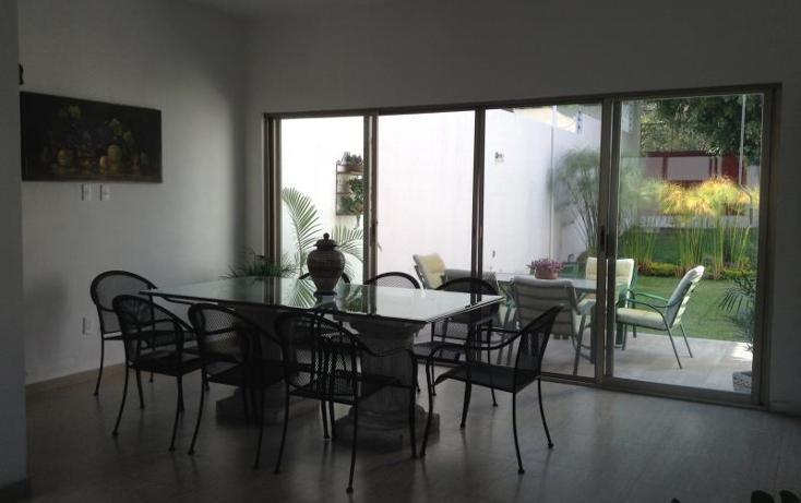 Foto de casa en venta en  , las fincas, jiutepec, morelos, 2700179 No. 05