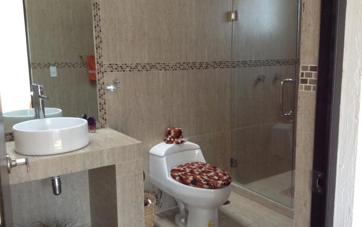 Foto de casa en venta en  , las fincas, jiutepec, morelos, 2700179 No. 15