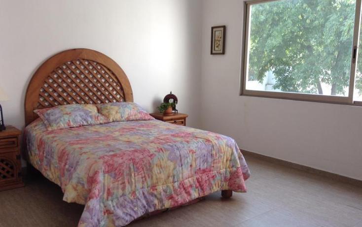 Foto de casa en venta en  , las fincas, jiutepec, morelos, 2700179 No. 17