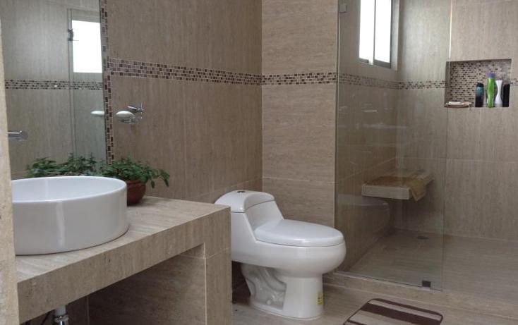 Foto de casa en venta en  , las fincas, jiutepec, morelos, 2700179 No. 18