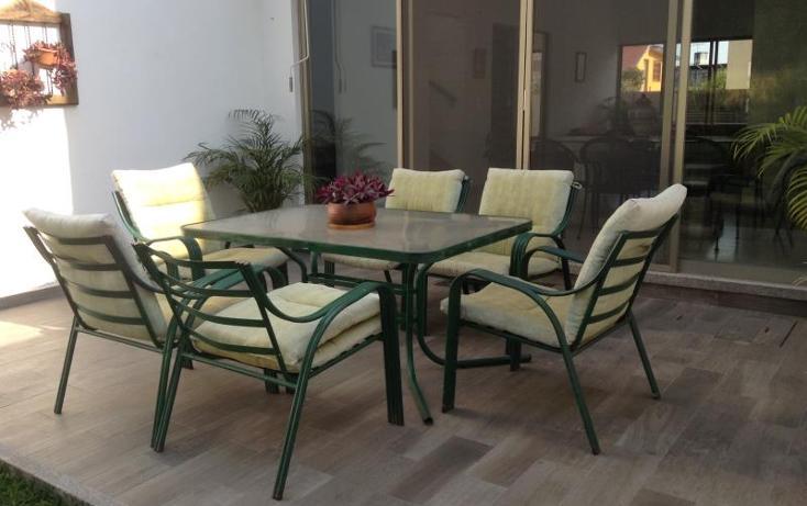 Foto de casa en venta en  , las fincas, jiutepec, morelos, 2700179 No. 19