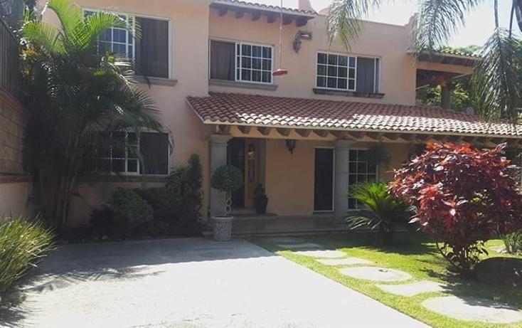 Foto de casa en venta en  , las fincas, jiutepec, morelos, 3424229 No. 01