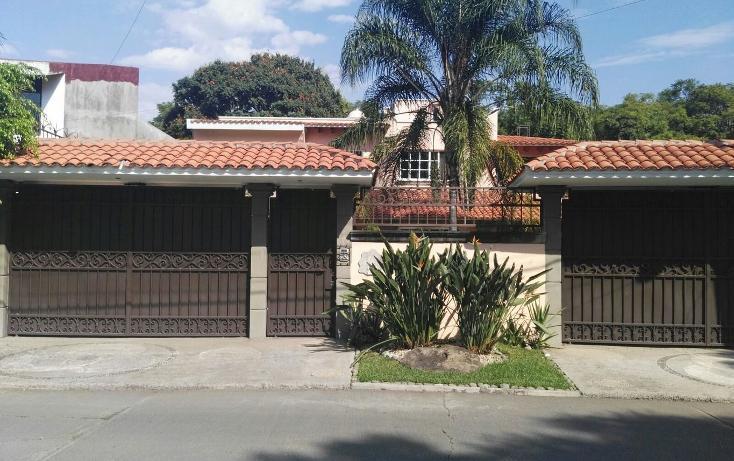Foto de casa en venta en  , las fincas, jiutepec, morelos, 3424229 No. 02