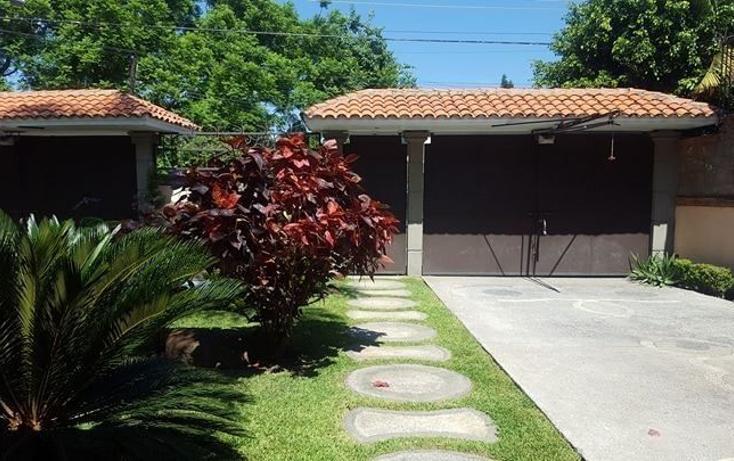 Foto de casa en venta en  , las fincas, jiutepec, morelos, 3424229 No. 04
