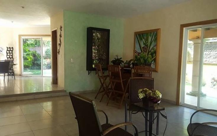 Foto de casa en venta en  , las fincas, jiutepec, morelos, 3424229 No. 08
