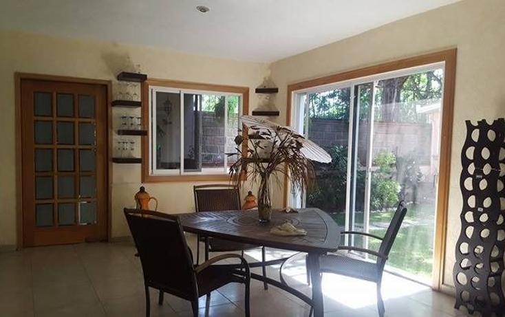 Foto de casa en venta en  , las fincas, jiutepec, morelos, 3424229 No. 10