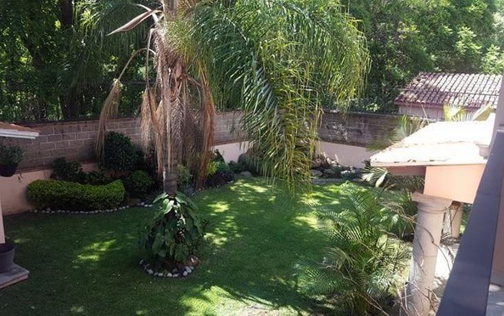 Foto de casa en venta en  , las fincas, jiutepec, morelos, 3424229 No. 20