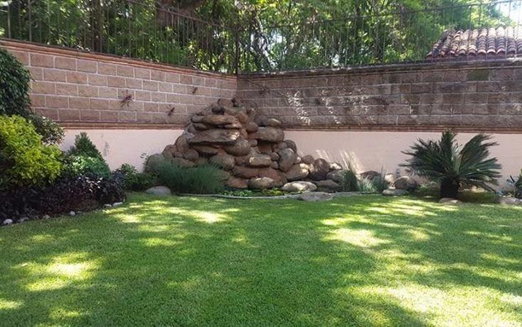 Foto de casa en venta en  , las fincas, jiutepec, morelos, 3424229 No. 22